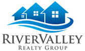 Logo for River Valley Group